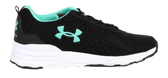 کفش کتونی ورزشی آرمور Armour رنگ مشکی