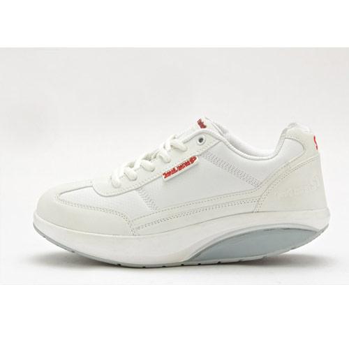 کفش پیاده روی پرفکت استپس مردانه سری هلس والک سفید